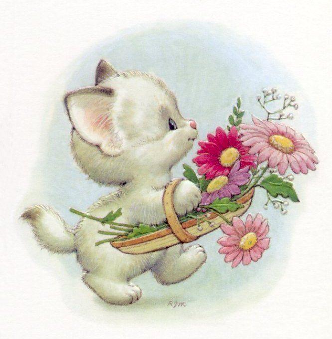 Картинки с плюшевым мишкой 3