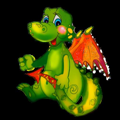рисунки драконов с знаком зодиака