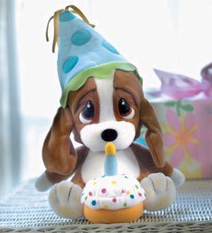 Открытки на день рождения на один годик