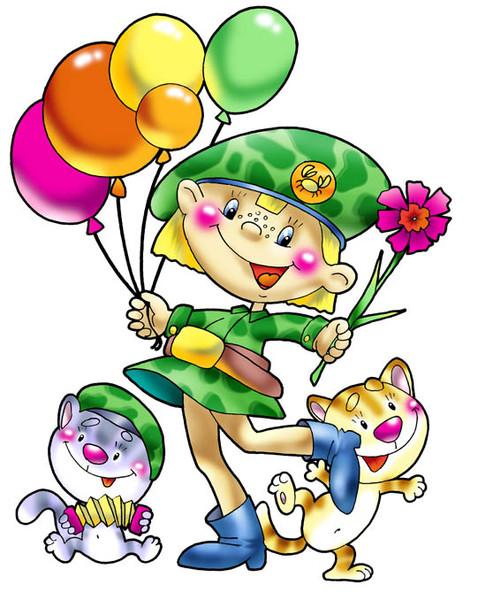 Картинки для детей: рисунки (иллюстрации), детские картинки - 25 ...
